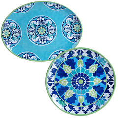 Certified International 2-pc. Serving Set