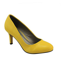 Michael Antonio Finnea Womens Pumps-Wide