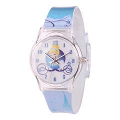 Disney Kids Cinderella Watch