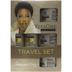 KeraCare® Natural Textures® Travel Kit