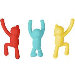 Umbra® Set of 3 Buddy Hooks