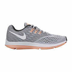Nike Zoom Winflo 4 Womens Running Shoes