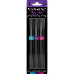 Crafter's Companion 3-pk. Glitz Glamour Sparkle Markers