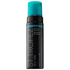 St. Tropez Tanning Essentials Self Tan Dark Bronzing Mousse
