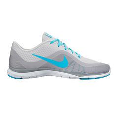 Nike® Flex Trainer 6 Womens Athletic Shoes