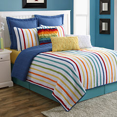 Fiesta Baja Quilt Set or Accessories