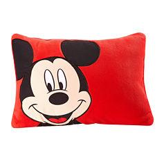 Disney Toddler Mickey Mouse Pillow