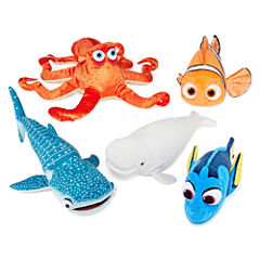 Disney Collection Finding Dory Medium Plush