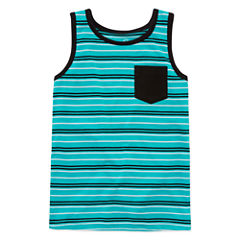 Okie Dokie Tank Top - Preschool Boys