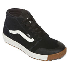 Vans Quest Mte Mens Skate Shoes