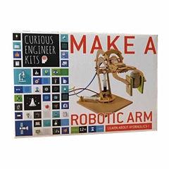 Copernicus Make a Robotic Arm