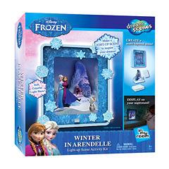 Uncle Milton Disney Frozen In My Room - Winter inArendelle Dream Scenes