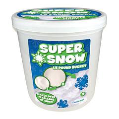 Dunecraft Super Snow 1.5 lb Bucket