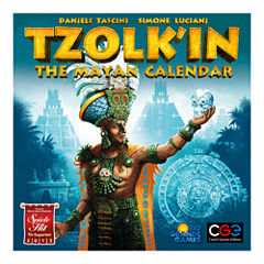 Rio Grande Tzolk'in: The Mayan Calendar