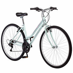 Pacific Trellis 700c Womens Hybrid Bike