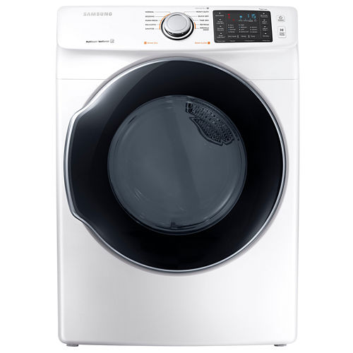 Samsung ENERGY STAR® 7.5 cu. ft. Capacity Electric Dryer