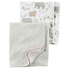 Carter's 2-pc. Blanket - Unisex