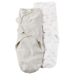 Carter's 2-pc. Swaddle Blanket