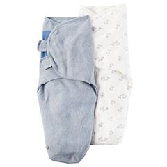 Carter's 2-pc. Blanket - Boys