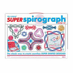 Spirograph Super Spirograph Design Set
