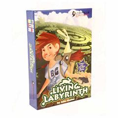 Bucephalus Games Living Labyrinth