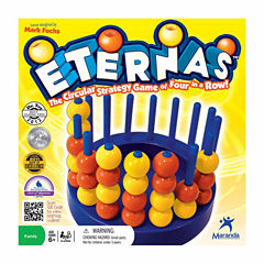 Maranda Enterprises LLC Eternas