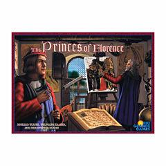 Rio Grande Princes of Florence