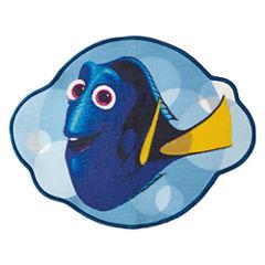 Disney® Finding Dory Lagoon Bath Rug