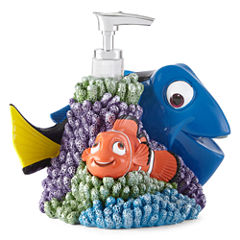 Disney® Finding Dory Lagoon Soap Dispenser