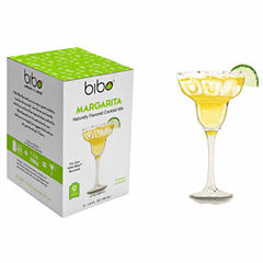 Bibo - Margarita Cocktail Flavor (18-Pack)