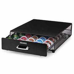 Keurig® Under-Brewer Storage Drawer