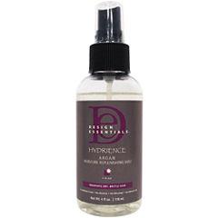 Design Essentials® Hydrience Argan Moisture Replenishing Mist 4oz