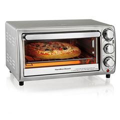 Hamilton Beach Toaster Oven