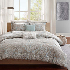 Madison Park Dermot 5-pc. Duvet Set