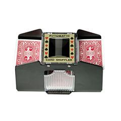 Fat Cat Four Deck Automatic Card Shuffler