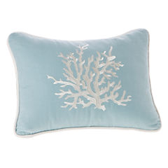 Harbor House Oblong Throw Pillow