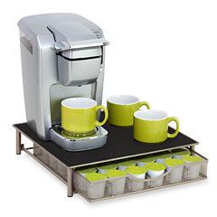 Honey-Can-Do® Coffee Pod Drawer
