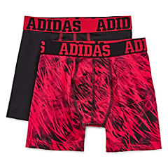 adidas 2-pc. Boxer Briefs Big Kid Boys