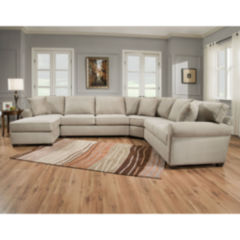 Living Room Sets Sectionals sectionals view all living room furniture for the home - jcpenney