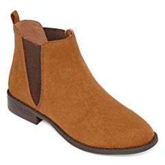 City Streets Howie Womens Bootie