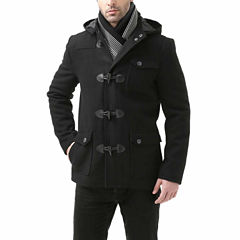 Nathan Toggle Coat