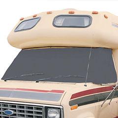 Classic Accessories 80-076-161001-00 RV Windshield Cover, Model 3