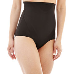 Naomi and Nicole Leg Comfort High-Waist Briefs - 7045