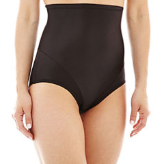 Naomi And Nicole Smooth Away® Back Magic® Wonderful Edge® Comfortable Firm® Firm Control Control Briefs - 7115