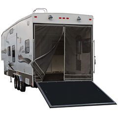Classic Accessories 79994 Toy Hauler Screen, Magnetic