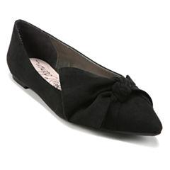 Libby Edelman® Rosie Womens Ballet Flats
