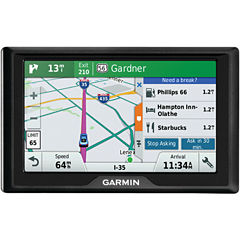 Garmin 010-01532-07 Drive 50 5IN GPS Navigator (50LM; with Free Lifetime Map Updates for the US & Canada)