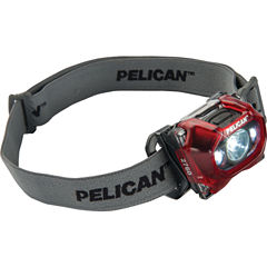 Pelican 133-Lumen 2760 LED Headlamp