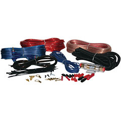 Pyle PLAM14 8-Gauge 1;000-Watt Amp Installation Kit