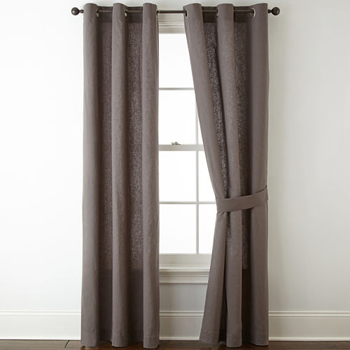 Studio Caden Grommet Curtain Panels